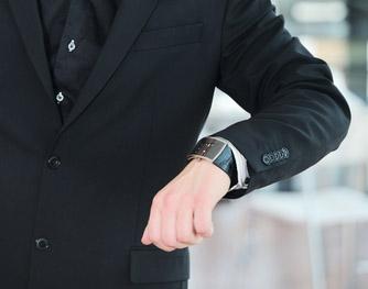 """Reloj """"inteligente"""" de Apple llegaría este año"""