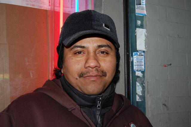 El Bronx lamenta la muerte de Chavez