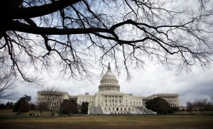 Cámara baja evita cierre temporal del Gobierno