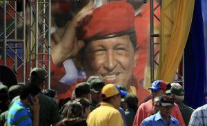 Chávez reposará en urna de cristal en museo