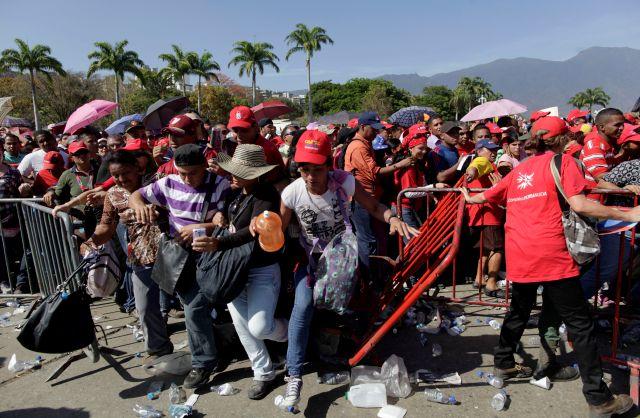 Chávez será embalsamado y expuesto por siempre