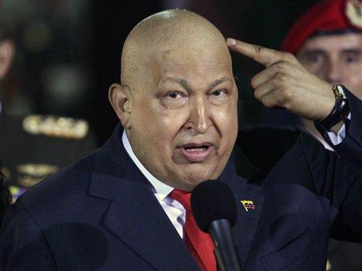 5 secretos de la muerte de Hugo Chávez (Fotos)