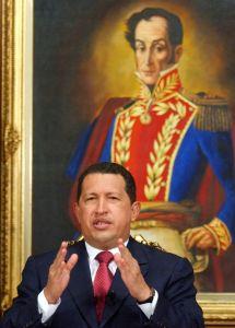 Hugo Chávez y las ideas del Alba