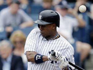 Lesiones ponen en jaque a Yankees