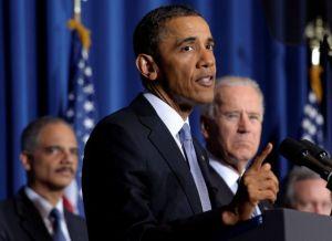 Obama habla sobre reforma migratoria con líderes religiosos
