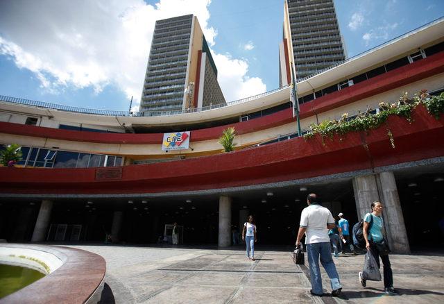 Oposición venezolana quiere elecciones transparentes
