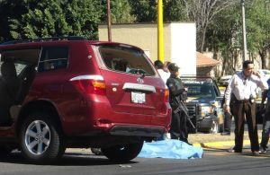 Detenidos declaran por homicidio en Jalisco