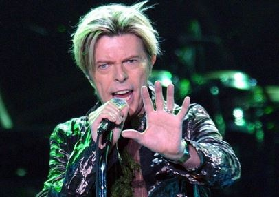 "David Bowie resucita con su disco ""The next day"" (Video)"