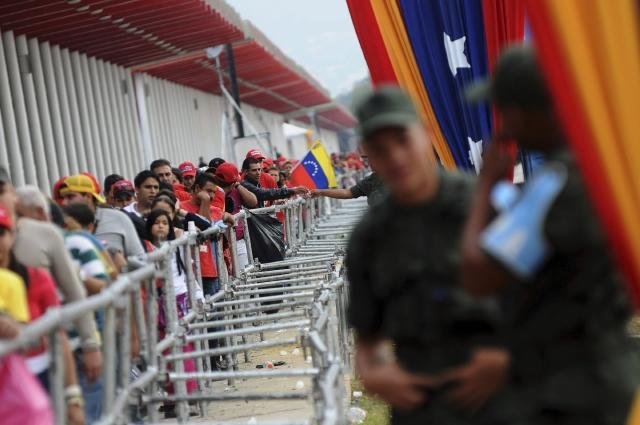 Recuerdo de Chávez se    transforma en leyenda