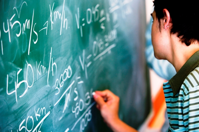 Buscan al   joven científico del año