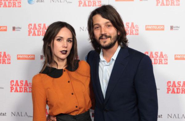 Diego Luna no quiere darle el divorcio a Camila Sodi