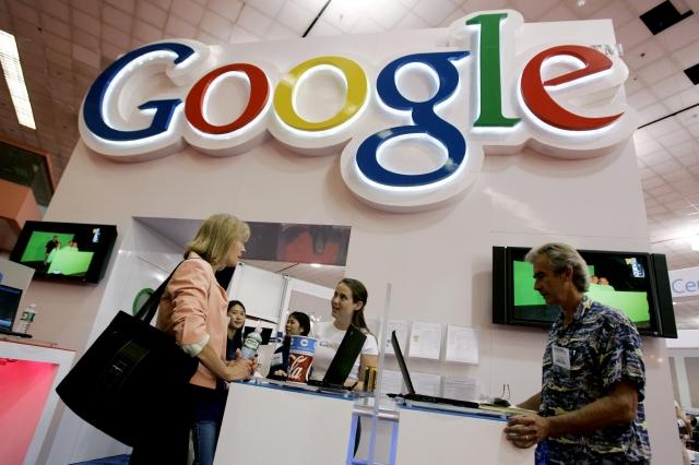 Google  acuerda  pago millonario