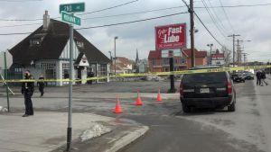 Cuatro muertos y dos heridos en tiroteo al centro de NY