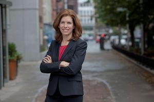 Legisladores latinos apoyan a candidata para Manhattan