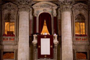 """El """"habemus"""" del Papa estalla en las redes sociales"""