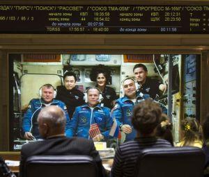 Sigue en vivo llegada a la Tierra de cosmonautas del Soyuz