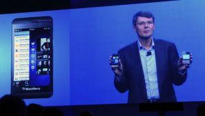 Usuarios piden 1 millón de teléfonos BlackBerry