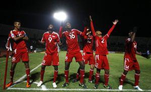 Cuba debutará frente a los 'ticos en Copa Oro
