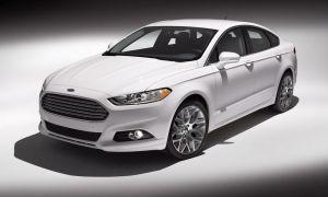 Records de ventas del Ford Fusion en California y Florida