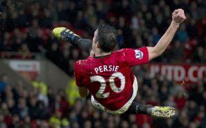 El ManU acaricia su vigésima Premier League (Fotos)