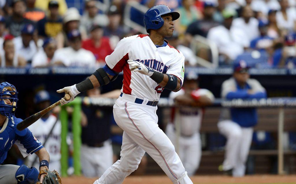 Robinson Canó es elegido MVP en la sede de Miami