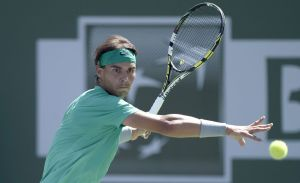 Nadal bate a Berdych y accede a la final de Indian Wells