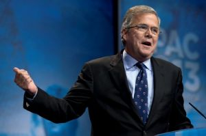 "Newt Gingrich y Jeb Bush: ""No somos anti-Obama"" (fotos)"