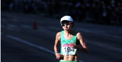 "Mexicanos en ""top ten"" de Medio Maratón de NY"