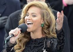 Beyoncé adelanta nuevo sonido de disco (Video)