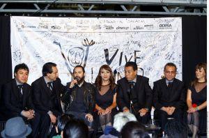 Ángeles Azules ponen el ritmo en Vive Latino (Fotos y video)