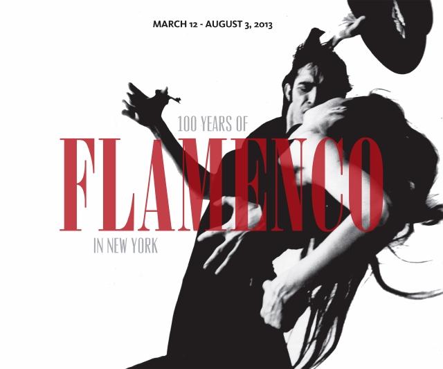 Un siglo de Flamenco  en Nueva York