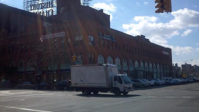 Retan la llegada de FreshDirect a El Bronx