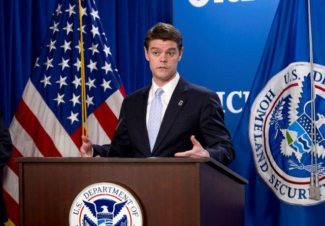 Liberación de 2.228 inmigrantes no afecta seguridad: ICE