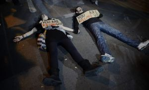 """Chipre rechazó el """"corralito"""" y el plan de rescate de UE"""