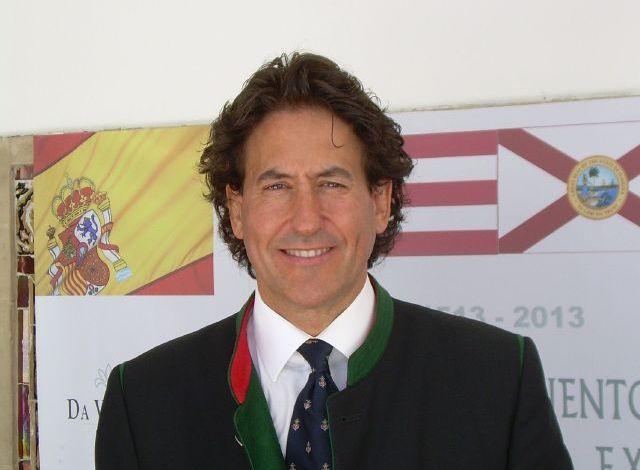 Español viaja de San Juan a Florida en un jet ski (video)