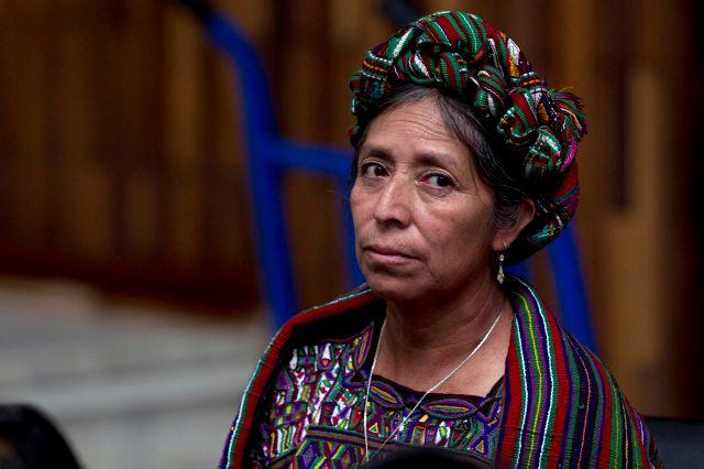 Testigos relatan masacres en juicio contra Ríos Montt