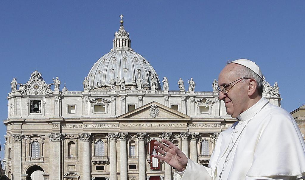 Católicos de EE.UU. acusan al Papa de proteger a pederastas