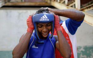 Boxeo cubano coquetea con profesionalismo (Fotos)