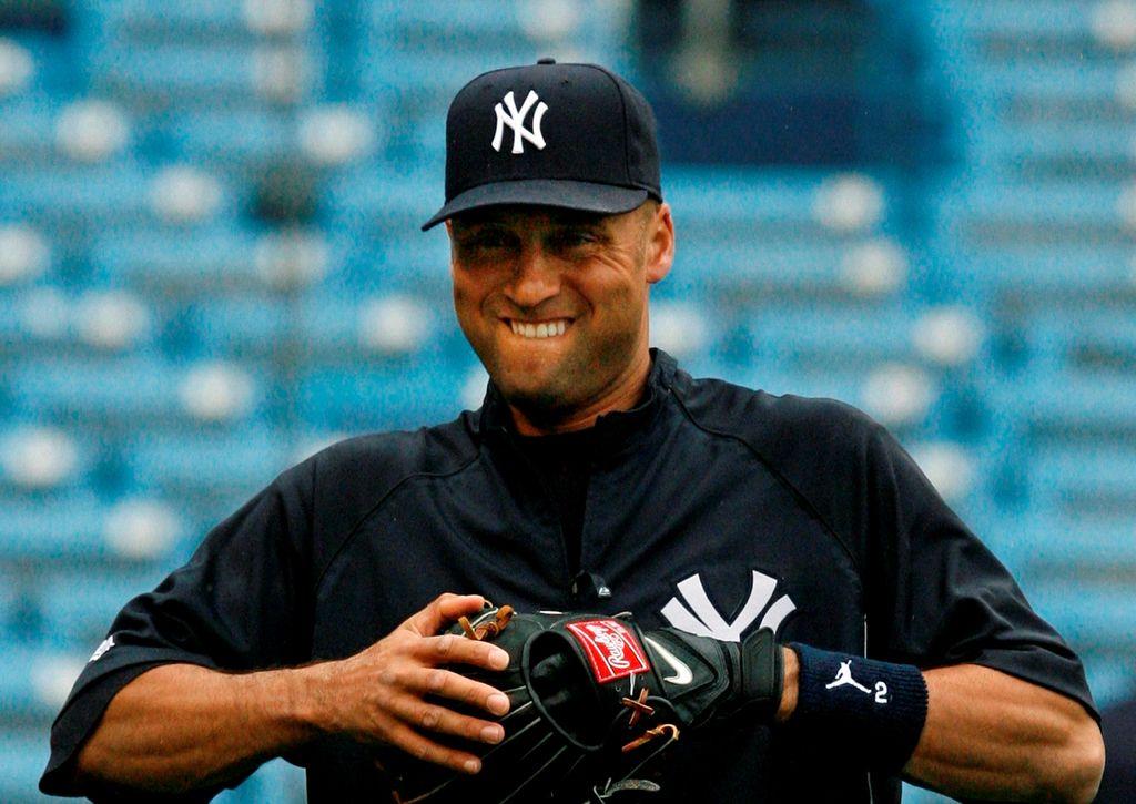 Yankees confirman que Jeter se queda en las menores (video)