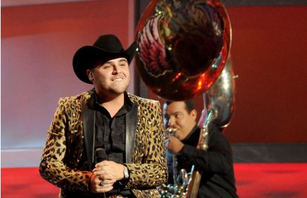 Don Omar, Lucero y Gerardo Ortiz juntos en Premios Billboard