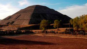 Científicos desmienten que las pirámides den energía
