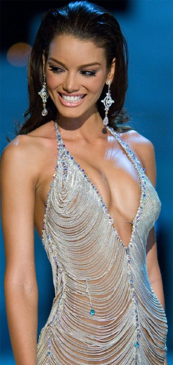 Zuleyka Rivera en nueva telenovela 'Cosita linda'