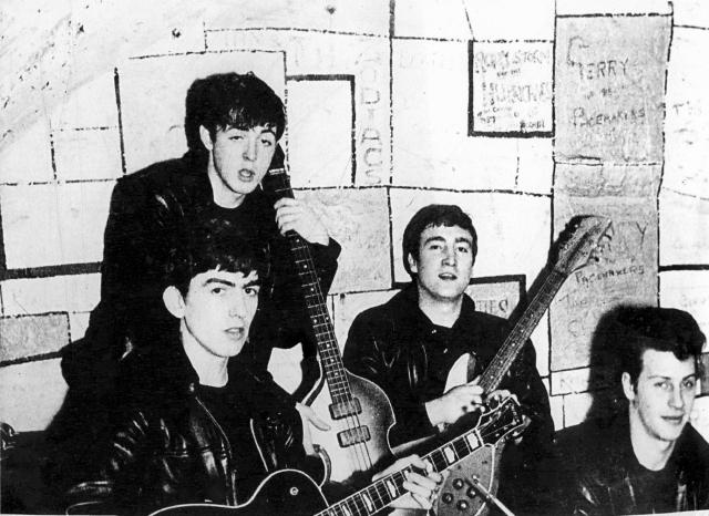 Album debut de The Beatles cumple 50 años