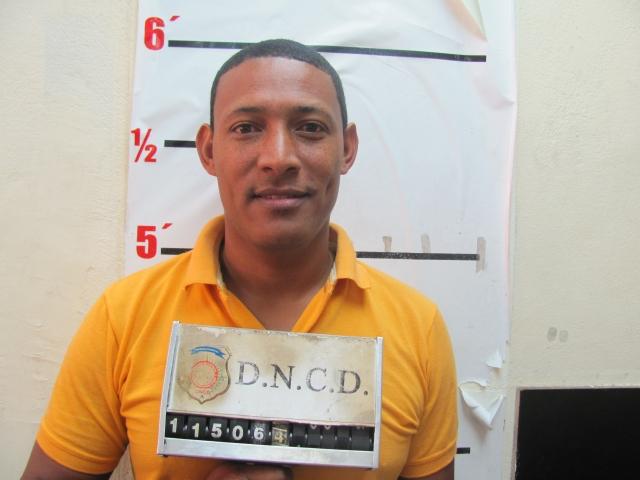 Extraditan dominicano a Puerto Rico