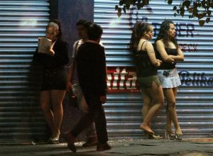 Liberan a 18 mujeres obligadas a prostituirse en México