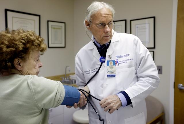 Gobierno de EE.UU. avanza con planes de reforma de salud