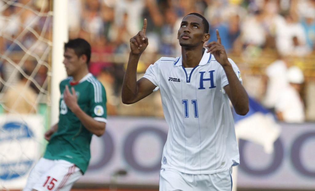 Prensa mexicana lamenta empate del Tri ante Honduras