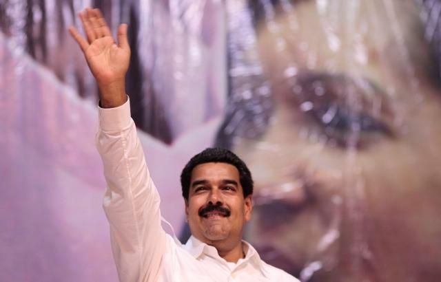 Maduro no 'abuses del poder'