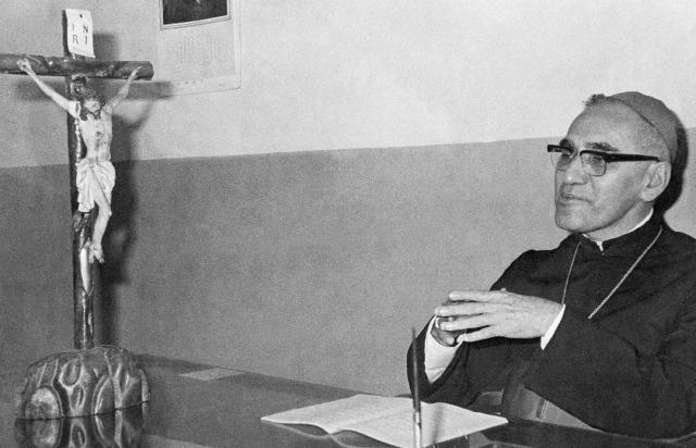 Asesinato de Romero sigue impune