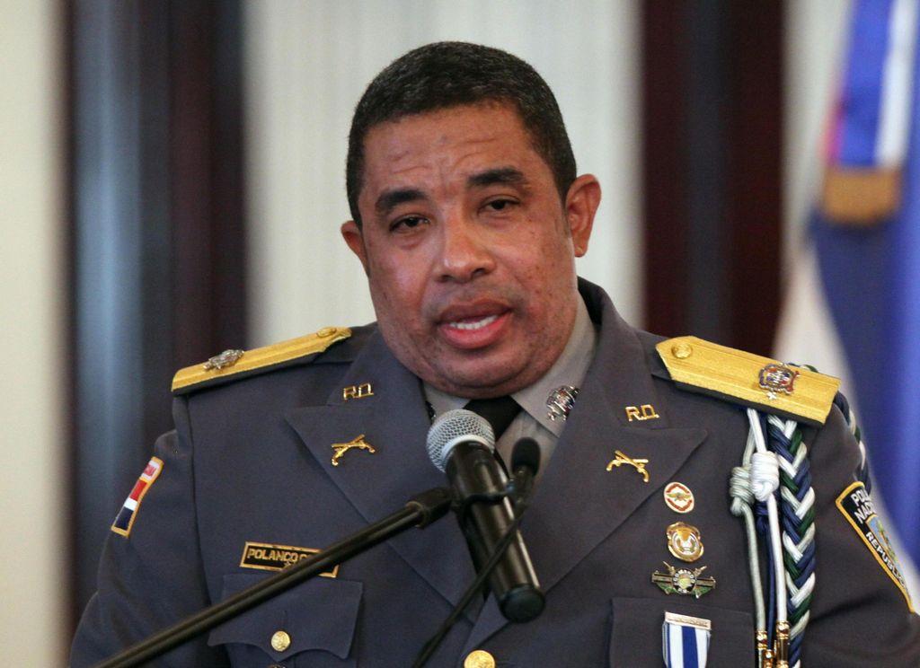 República Dominicana copia modelo policial español